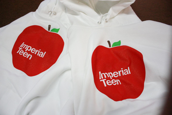 IMPERIAL TEE-3