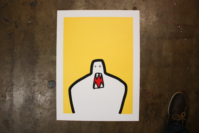 CREEPS BY CUBBINS POSTERS-4