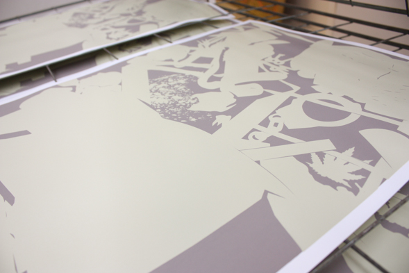 the-parafloyd-co-screenprinted-posters (1 of 4)