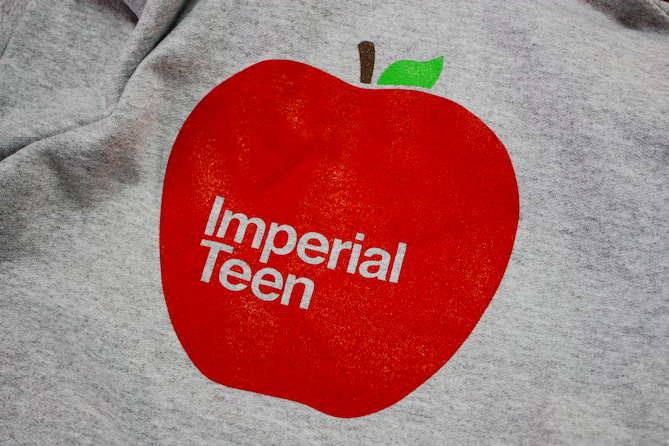 IMPERIAL TEE-2