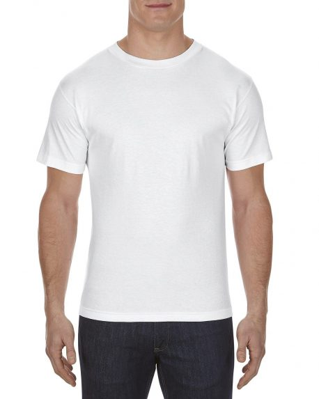 Alstyle 1301 Adult Short Sleeve T-Shirt