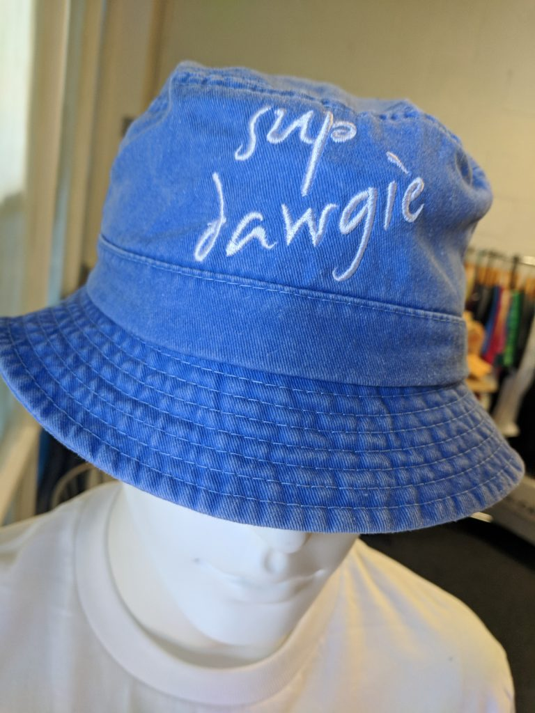 Sup-Dawgie-Robbie-Blumpkin-Merch-Bucket-Cap-2
